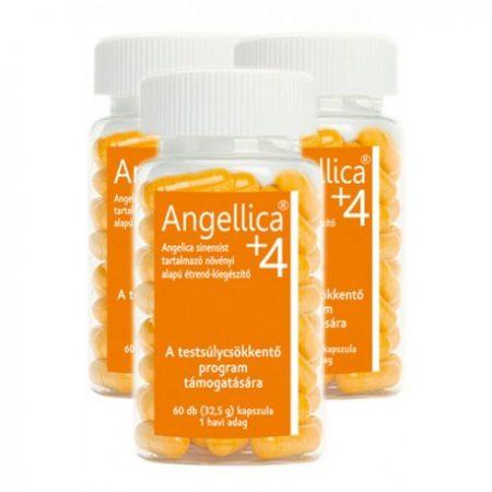 Angellica+4 3x60db