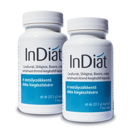 InDiat®-fogyókúrás-étrend-kiegészítő-2×60-db