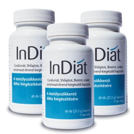 InDiat®-fogyókúrás-étrend-kiegészítő-3×60-db