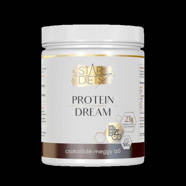 SD_Protein_Dream_csokoládé-meggy_3D_1
